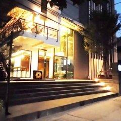 Отель Marigold Ramkhamhaeng Таиланд, Бангкок - отзывы, цены и фото номеров - забронировать отель Marigold Ramkhamhaeng онлайн фото 4