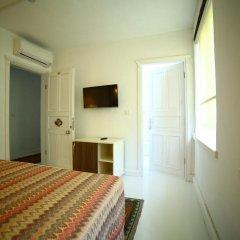 Отель La Mia Casa Butik Otel Чешме балкон