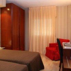 Отель Villa De Barajas Испания, Мадрид - 8 отзывов об отеле, цены и фото номеров - забронировать отель Villa De Barajas онлайн комната для гостей фото 3