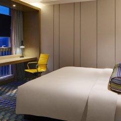 Отель Aloft Guangzhou Tianhe удобства в номере фото 2
