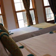 Отель Lika 2 Apart сауна