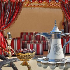 Arabian Park Hotel в номере