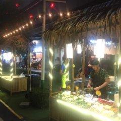 Отель Sillemon Garden Бангкок фото 10