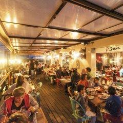 Отель Mareta Beach Boutique Bed & Breakfast гостиничный бар