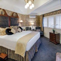 Отель Abigails Hotel Канада, Виктория - отзывы, цены и фото номеров - забронировать отель Abigails Hotel онлайн комната для гостей фото 2
