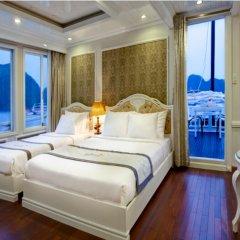 Отель Signature Halong Cruise комната для гостей фото 4