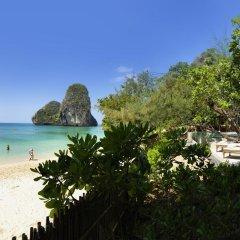 Отель Rayavadee пляж