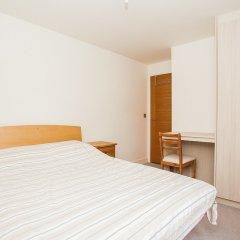 Апартаменты Modern 2 Bedroom Apartment комната для гостей фото 3