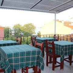 Отель Ozdemir Pansiyon питание фото 2