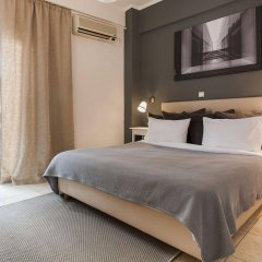 Tier Collection in Athens, Greece from 49$, photos, reviews - zenhotels.com guestroom