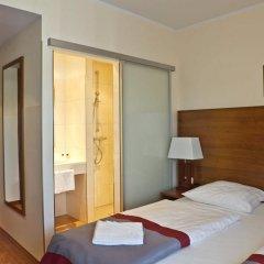 Отель Ivbergs Hotel Messe Nord Германия, Берлин - 14 отзывов об отеле, цены и фото номеров - забронировать отель Ivbergs Hotel Messe Nord онлайн комната для гостей фото 2