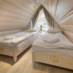 Отель Smrekowa Polana Resort & Spa детские мероприятия