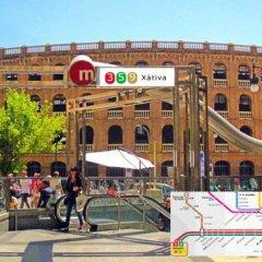 Отель Sorolla Centro Испания, Валенсия - отзывы, цены и фото номеров - забронировать отель Sorolla Centro онлайн городской автобус