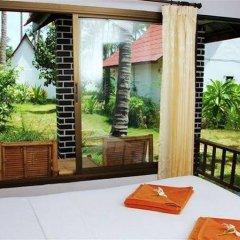 Отель Lantas Lodge Ланта балкон