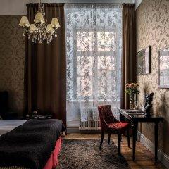 NOFO Hotel, BW Premier Collection комната для гостей