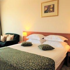 Гранд Отель Валентина комната для гостей фото 12