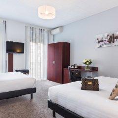 Отель Best Western Plus Brice Garden Ницца комната для гостей фото 5