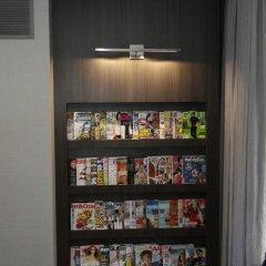 Отель Bethesda Court Hotel США, Бетесда - отзывы, цены и фото номеров - забронировать отель Bethesda Court Hotel онлайн фото 4