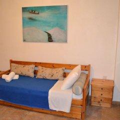 Отель Regos Resort Hotel Греция, Ситония - отзывы, цены и фото номеров - забронировать отель Regos Resort Hotel онлайн комната для гостей фото 4