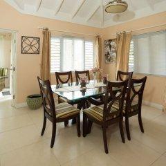 Отель Ocho Rios Getaway Villa at The Palms в номере