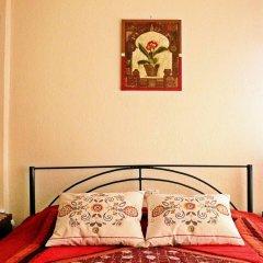 Отель Rocky Mountain Hotel Иордания, Вади-Муса - отзывы, цены и фото номеров - забронировать отель Rocky Mountain Hotel онлайн комната для гостей фото 3