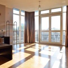 Отель Canary Wharf 2 Bedroom Flat комната для гостей фото 4