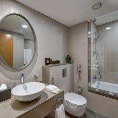 The S Hotel Al Barsha ванная