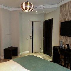 Мини-отель Набат Палас Стандартный номер с двуспальной кроватью фото 25