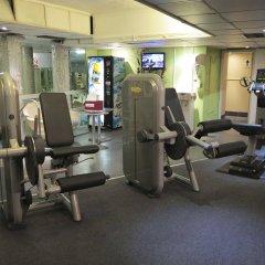 Queens Hotel фитнесс-зал фото 2