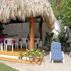 Отель Villas Mercedes Сиуатанехо питание