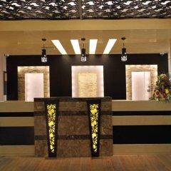 Florida Al Souq Hotel интерьер отеля