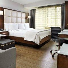 Отель Cambria Hotel New York - Chelsea США, Нью-Йорк - отзывы, цены и фото номеров - забронировать отель Cambria Hotel New York - Chelsea онлайн комната для гостей