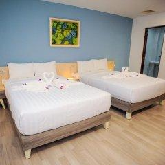 Отель My Anh 120 Saigon Hotel Вьетнам, Хошимин - отзывы, цены и фото номеров - забронировать отель My Anh 120 Saigon Hotel онлайн комната для гостей фото 4