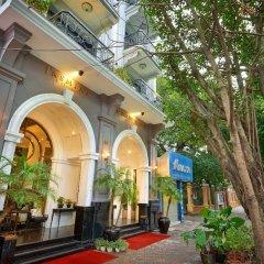 O'Gallery Majestic Hotel & Spa фото 4