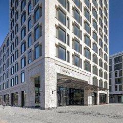 Отель Andaz Munich Schwabinger Tor By Hyatt Мюнхен фото 10