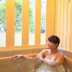 Отель Hakone Pax Yoshino бассейн фото 2