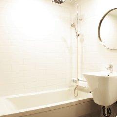 Отель A314 Hotel Южная Корея, Сеул - отзывы, цены и фото номеров - забронировать отель A314 Hotel онлайн ванная фото 2