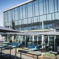 Отель Scandic Continental фото 6