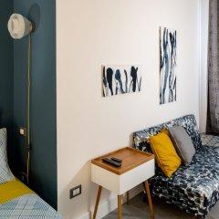 Отель Good Morning Marsala Италия, Болонья - отзывы, цены и фото номеров - забронировать отель Good Morning Marsala онлайн фото 24