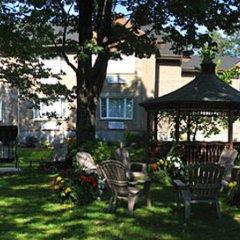Отель Hôtel & Suites Normandin Lévis Канада, Сен-Николя - отзывы, цены и фото номеров - забронировать отель Hôtel & Suites Normandin Lévis онлайн фото 3