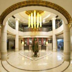 Jinggangshan Edenplaza Hotel интерьер отеля
