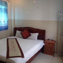 Отель Hanoi Blue Star Hostel Вьетнам, Ханой - отзывы, цены и фото номеров - забронировать отель Hanoi Blue Star Hostel онлайн комната для гостей фото 5