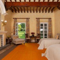 Отель Hacienda De San Antonio Сан-Антонио комната для гостей фото 3