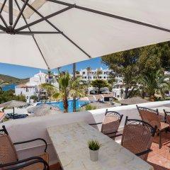 Отель Carema Club Resort бассейн фото 2