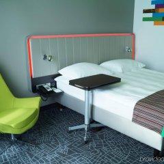 Гостиница Парк Инн от Рэдиссон Аэропорт Пулково комната для гостей фото 4