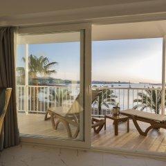 Palladium Hotel Palmyra - Adults Only балкон