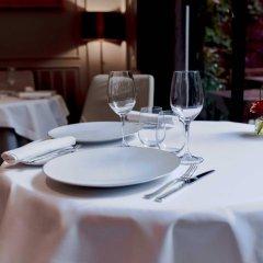 Отель Lancaster Paris Champs-Elysées Франция, Париж - 1 отзыв об отеле, цены и фото номеров - забронировать отель Lancaster Paris Champs-Elysées онлайн питание фото 2