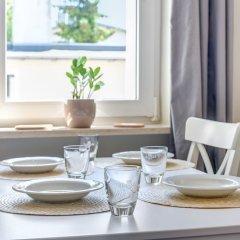Апартаменты Lion Apartments -Costa Brava Studio Сопот в номере