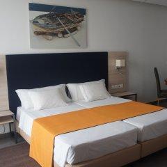 Отель Boutique Pescador Прая комната для гостей фото 5