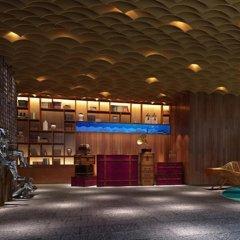 Отель Aizhu Boutique Theme Hotel Китай, Сямынь - отзывы, цены и фото номеров - забронировать отель Aizhu Boutique Theme Hotel онлайн интерьер отеля